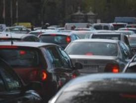 La DGT prevé casi tres millones de desplazamientos en Semana Santa