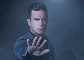 Robbie Williams arrancará su gira mundial en Madrid en marzo