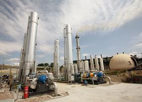 Lissavetzky denuncia que las plantas de biometanización han costado 150 millones y sólo han ingresado 3 millones