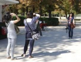 Los extranjeros dejan 5.378 millones de euros en 2011 en la Comunidad de Madrid