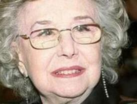 Homenaje a Mary Carrillo en el Teatro Español