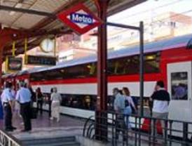 Una avería de señales provoca retrasos de hasta 25 minutos en dos líneas de Cercanías