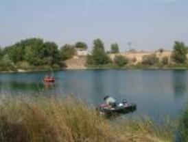 Un hombre muere ahogado en Arganda