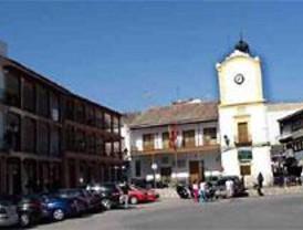 Aprobada una moción para retirar símbolos franquistas de Ciempozuelos