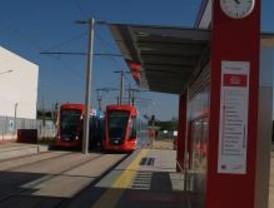 El Metro Ligero conectará Pozuelo, Majadahonda y Las Rozas