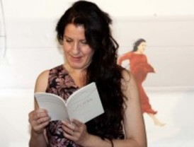 María Pagés: Utopía y libro