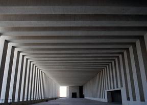 ACS realizará la última fase del Museo de Colecciones Reales