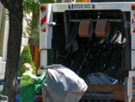 Una tasa de basura poco ecológica