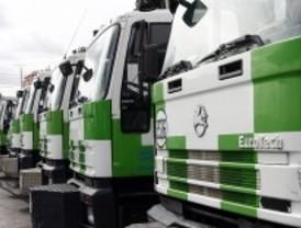 La tasa de basuras se reducirá un 9% en 2011