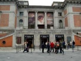 El Prado completa la muestra de Goya con un ciclo de cine