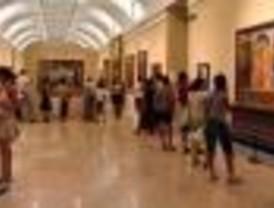 Los cuadros de la Guerra de Goya lucen en todo su esplendor en el Prado