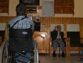 14 millones para plazas para mayores dependientes en centros asistenciales