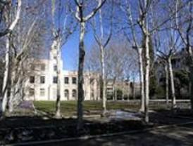 El Palacete de la Quinta de los Molinos se convertirá en un referente para la enseñanza musical