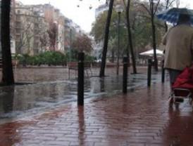 Emergencias alerta a los municipios de la sierra ante la previsión de fuertes lluvias