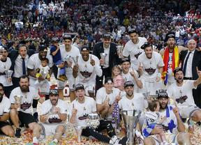 El Real Madrid conquista la 'Novena'