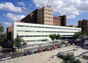 Siguen los problemas en el hospital de Móstoles tras el corte eléctrico
