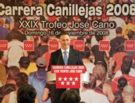 El domingo se celebra la carrera popular de Canillejas