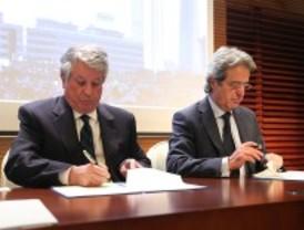 Fernández cree que el acuerdo entre patronal y sindicatos