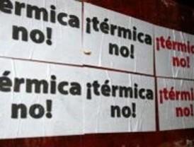 Anulada la utilidad pública de la central térmica de Morata