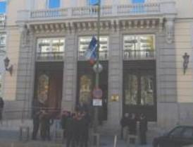 El Pleno del CGPJ revisa la independencia de Garzón