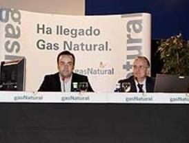 Llega un nuevo proyecto de Gas Natural a Estremera