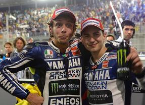 GP de San Marino, primera pole position de Lorenzo en esta campaña