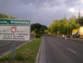 El germen del espíritu ciclista madrileño