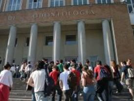 Los estudiantes madrileños se enfrentan a la Selectividad