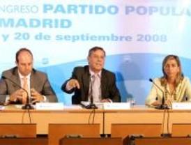 El PP propone externalizar Servicios Sociales, Educación, Sanidad y la gestión del suelo