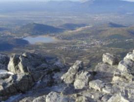 La Comunidad de Madrid inicia un proyecto forestal para proteger los Montes de Cercedilla y Navacerrada durante 10 años