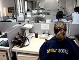 El Ayuntamiento saca a concurso el Samur Social por 4,25 millones al año