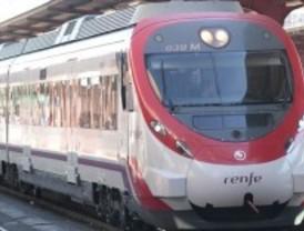 El servicio entre Cercedilla y Cotos se restablecerá tras las obras