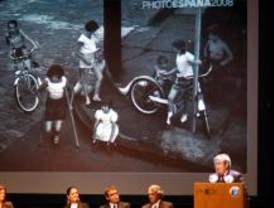 La XI edición de PHotoEspaña acogerá unas 70 exposiciones