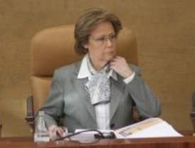 El PP elige a Rosa Posada presidenta de la comisión de investigación del espionaje