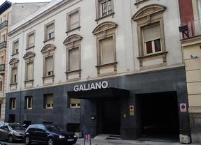 edificio Galiano en calle Alcalá Galiano 6 que ocupará la Fundación Masaveu