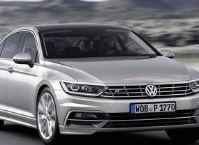 Volkswagen Passat, más 'premium' que nunca