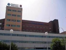 Seis quirófanos del Hospital de Móstoles amanecen inundados