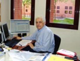 López: 'La tecnología IR ofrece soluciones en gran cantidad de áreas'