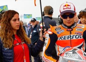 MotoGP pone rumbo a Japón con Márquez a las puertas del título