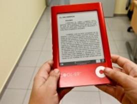 La piratería en Internet bate récords y provoca ahora la alarma de los libreros
