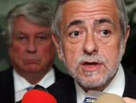 Madrid calcula que perderá no menos de 8.000 millones para afrontar 2010