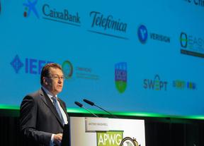 Antonio Massanell, vicepresidente de CaixaBank