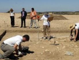 Nuevas excavaciones en El Llano de la Horca