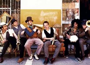 Medeski, Scofield y Jorge Pardo, en el Festival de Jazz de Madrid
