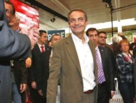 Zapatero aplaza la reunión con Tomás Gómez ante el desconcierto de las bases