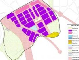 Aprobado el proyecto de reparcelación de La Atalayuela en Villa de Vallecas