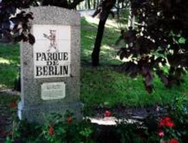 Un parque para la memoria