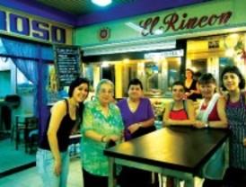 Lavapiés reabre el Mercado de San Fernando