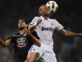 El Real Madrid y el Getafe recuperan la calidad