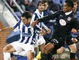 3-0. El Recreativo humilla al Atlético